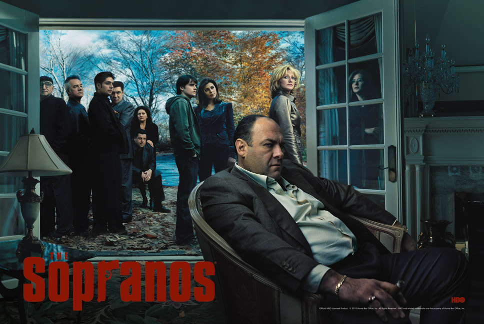 Sopranos Review